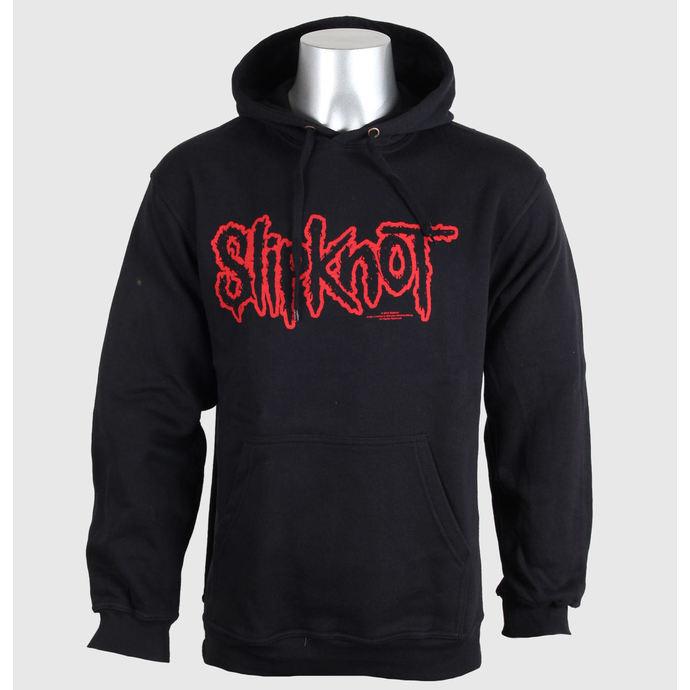 mikina pánská Slipknot - Logo - Blk - BRAVADO EU