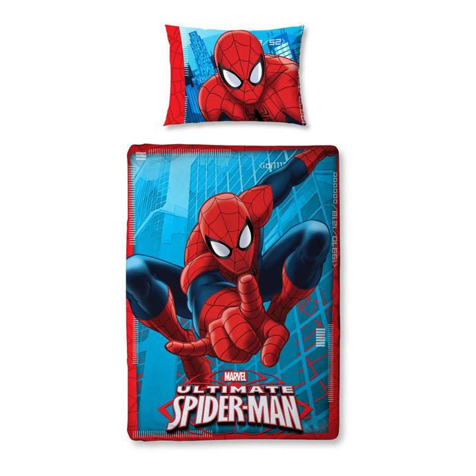 povlečení Spiderman - The City