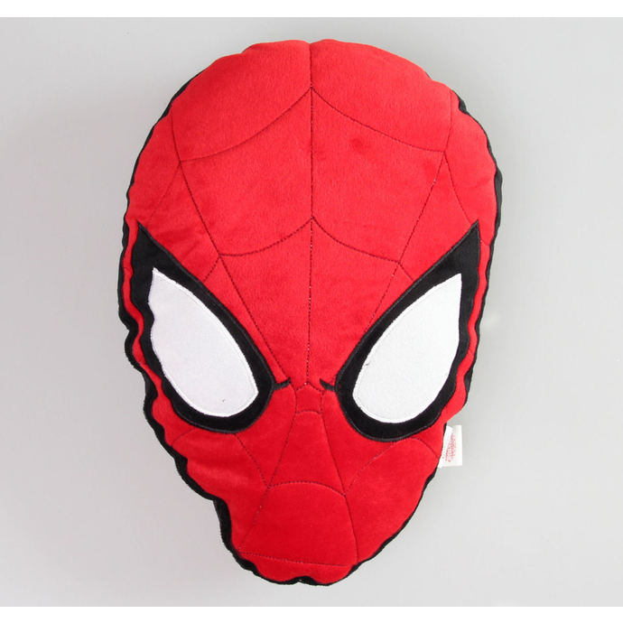 polštář Spiderman - The City