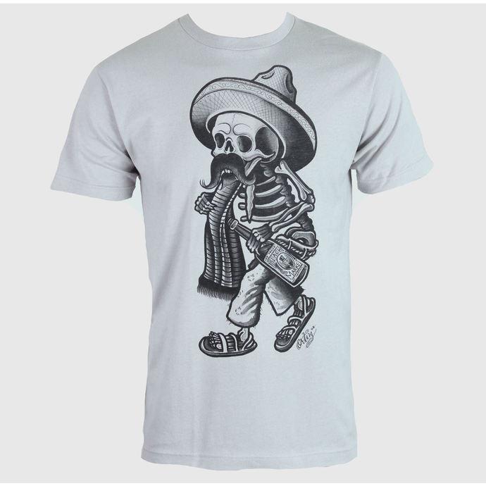 tričko pánské BLACK MARKET - Opie Ortiz - Borracho
