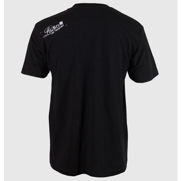 tričko pánské BLACK MARKET - Mike Bell - Franky