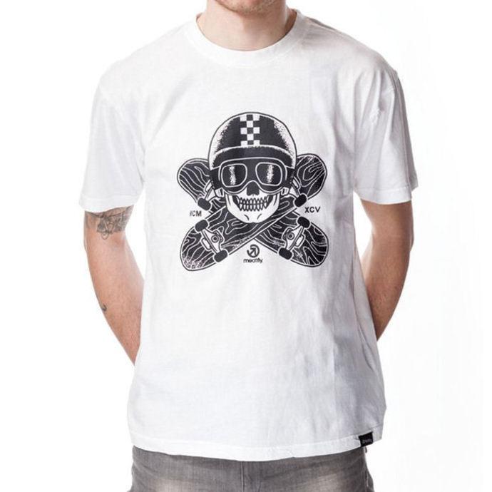 tričko pánské MEATFLY - EASYRIDER A