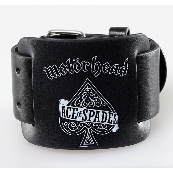 náramek Motorhead - Ace Of Spades - RAZAMATAZ