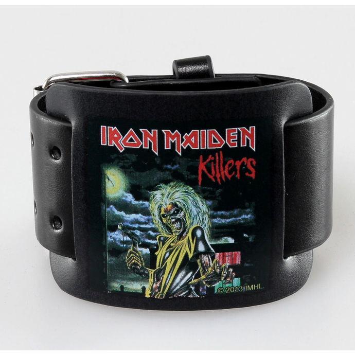 náramek Iron Maiden - Killers - RAZAMATAZ