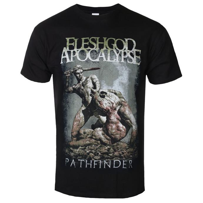 tričko pánské Fleshgod Apocalypse - Pathfinder - RAZAMATAZ