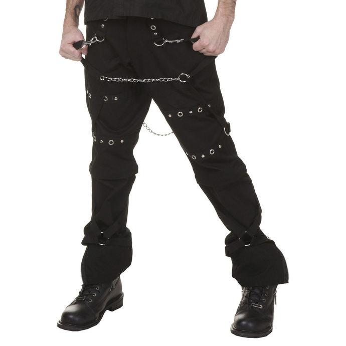 kalhoty pánské (kraťasy) DEAD THREADS