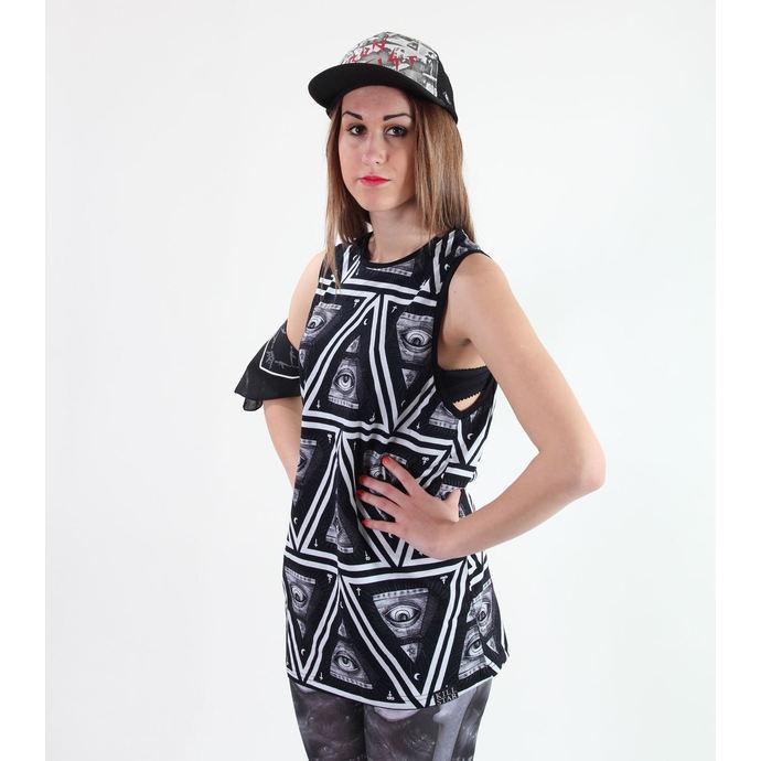 tílko (unisex) KILLSTAR - Illuminati