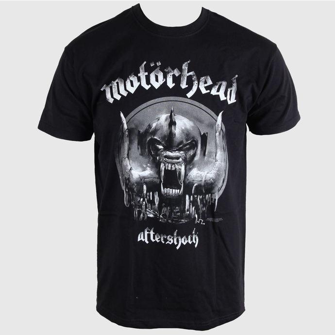 tričko pánské Motorhead - DS EXL Aftershock - ROCK OFF