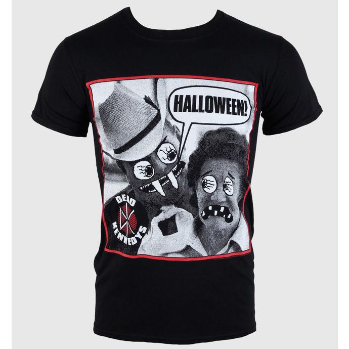 tričko pánské Dead Kennedys - Halloween - PLASTIC HEAD
