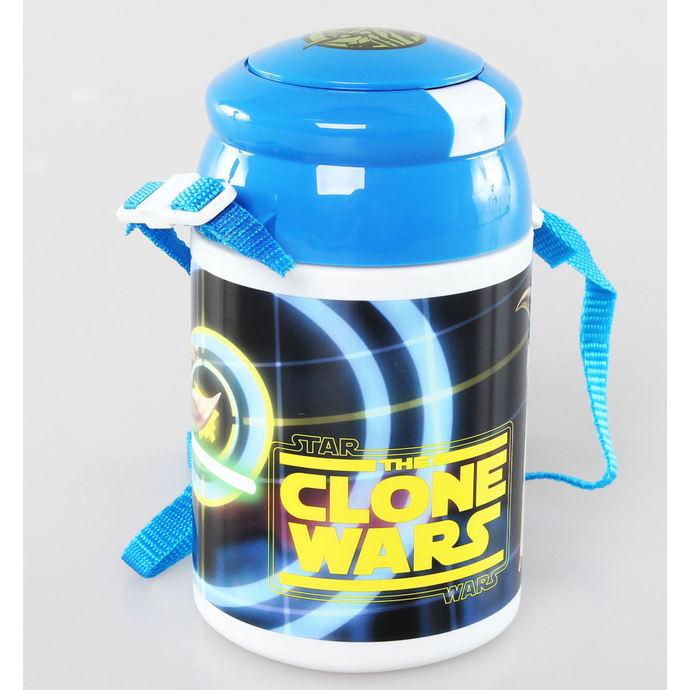 láhev STAR WARS - Yoda