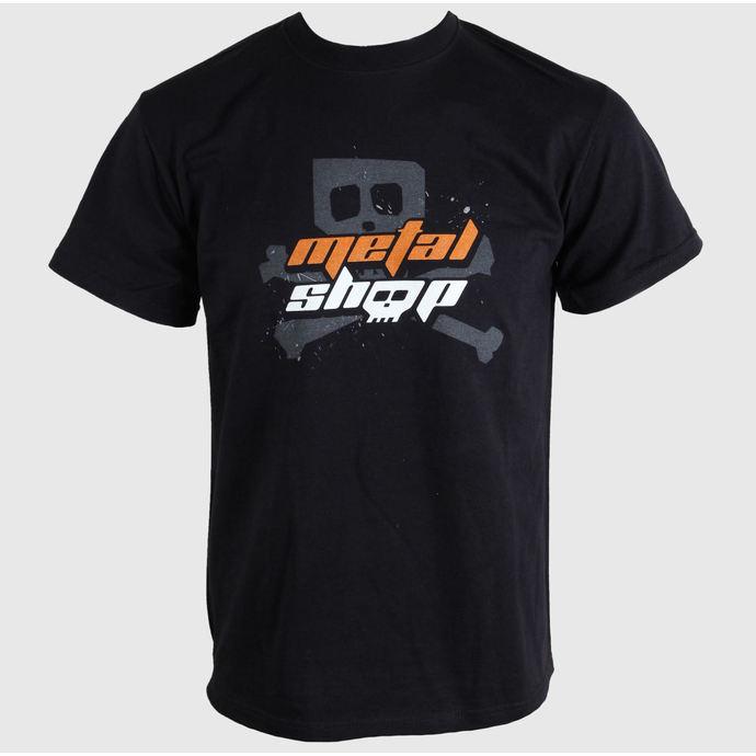 tričko pánské METALSHOP