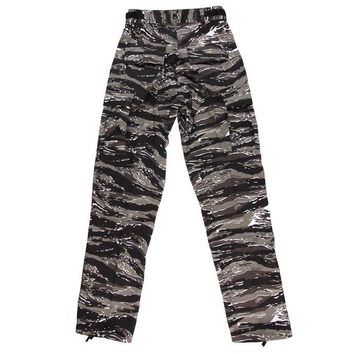 kalhoty pánské ROTHCO - BDU PANT - URBAN TIGER