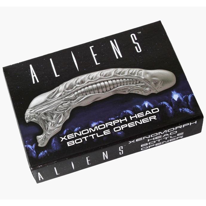 otvírák na láhve Alien