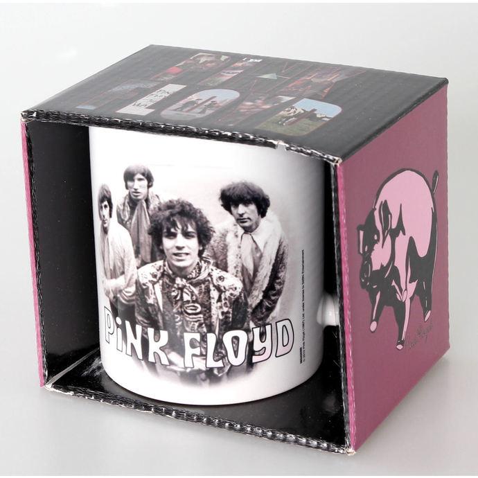 hrnek Pink Floyd - With Syd Barrett - PYRAMID POSTERS