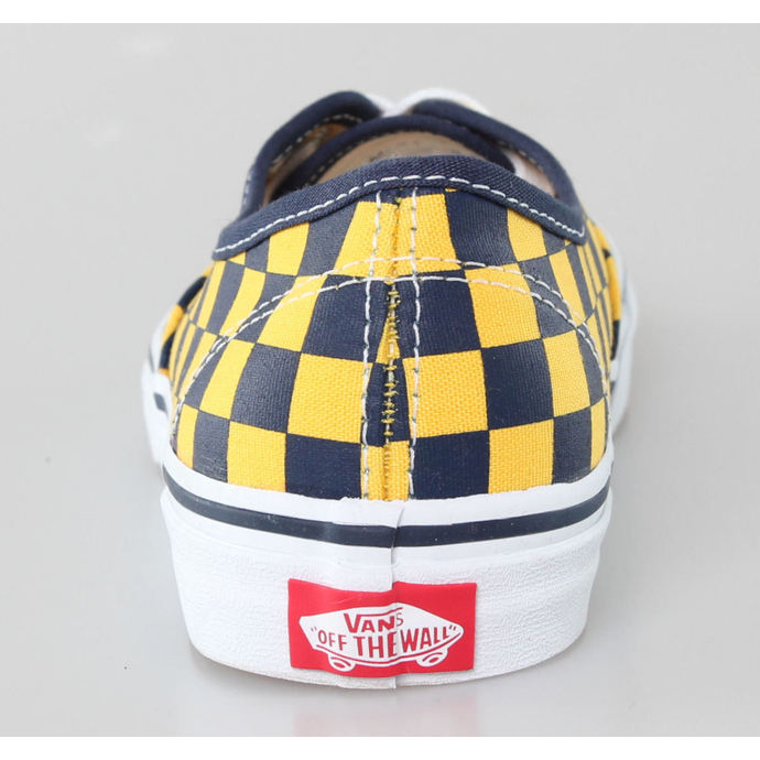 boty VANS - Authentic (Golden Coast) - DRSBL/YWCK
