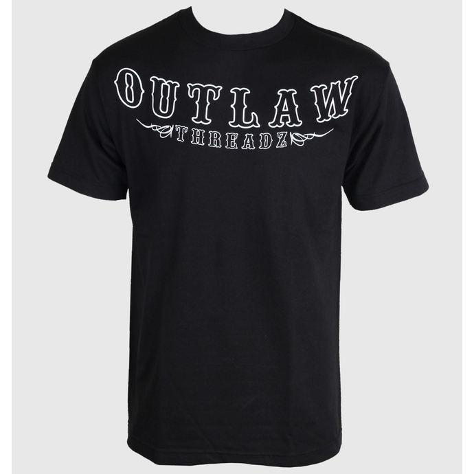 tričko pánské Outlaw Threadz - Unbreakable