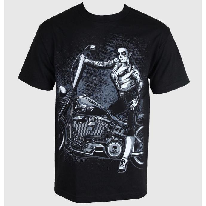 tričko pánské Outlaw Threadz - American Hardcore