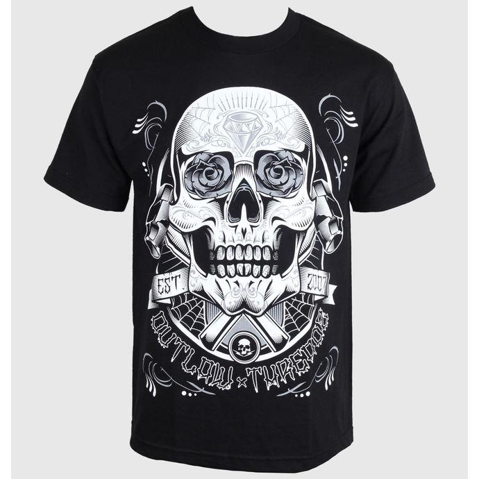 tričko pánské Outlaw Threadz - Hammer