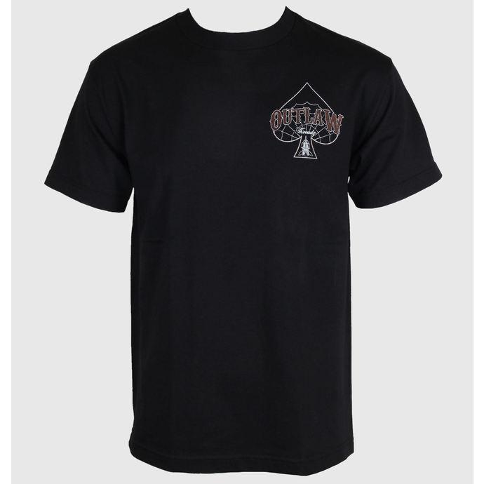 tričko pánské Outlaw Threadz - Spade