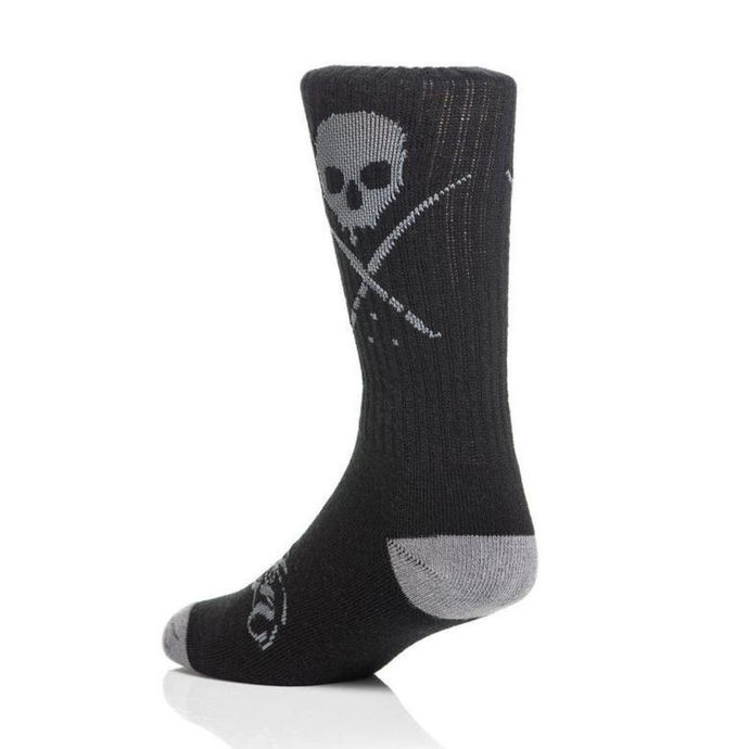 ponožky SULLEN - Standard Issue - BLK