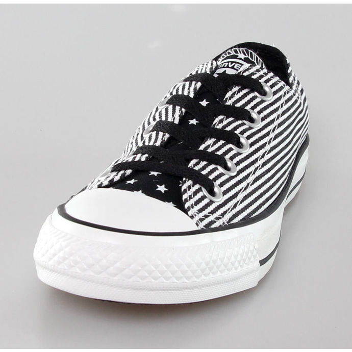 boty CONVERSE - Chuck Taylor All Star - White/Black