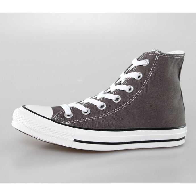 boty CONVERSE - Chuck Taylor All Star - Charcoal