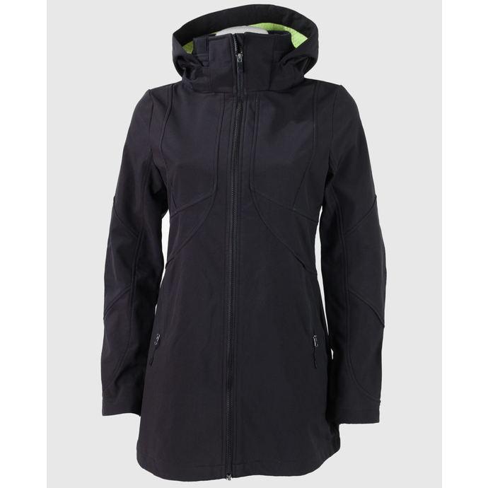 bunda (kabátek) dámská FOX - Revving Coat