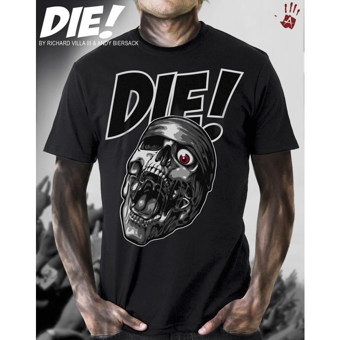 tričko EXHIBIT A GALLERY - Die