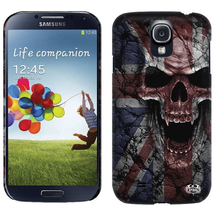 kryt na mobil  SPIRAL - UNION WRATH - Samsung