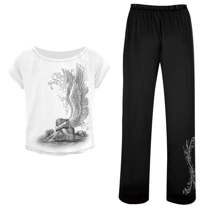 pyžamo dámské (set) SPIRAL - ENSLAVED ANGEL