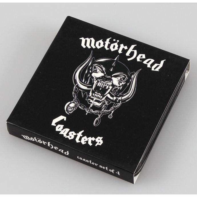 pivní tácky Motörhead