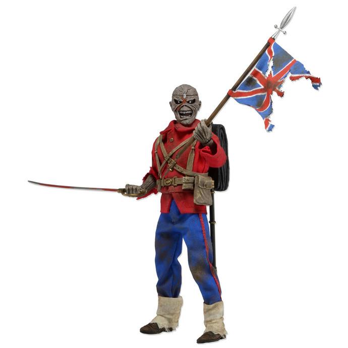 figurka Iron Maiden - Trooper Eddie