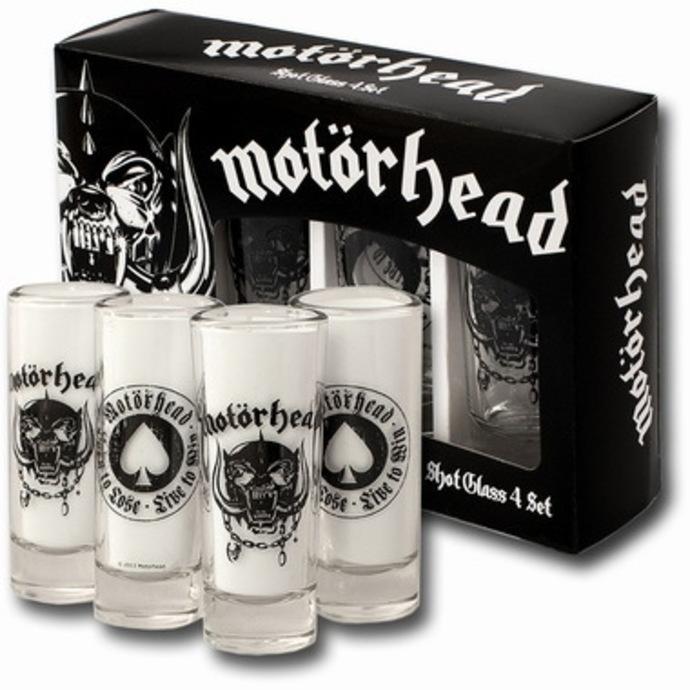 panáky Motörhead