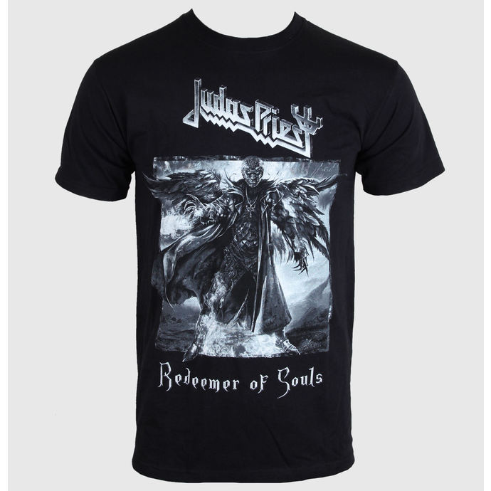 tričko pánské Judas Priest - Redeemer of Souls - Black - ROCK OFF