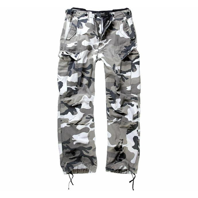 kalhoty pánské BRANDIT - M65 Vintage Trouser - Urban