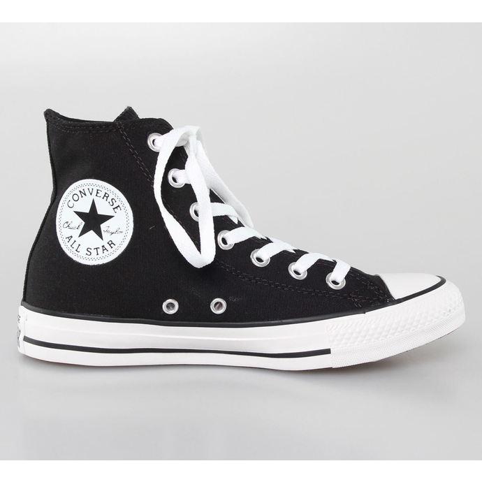boty dámské CONVERSE - Chuck Taylor All Star - Black