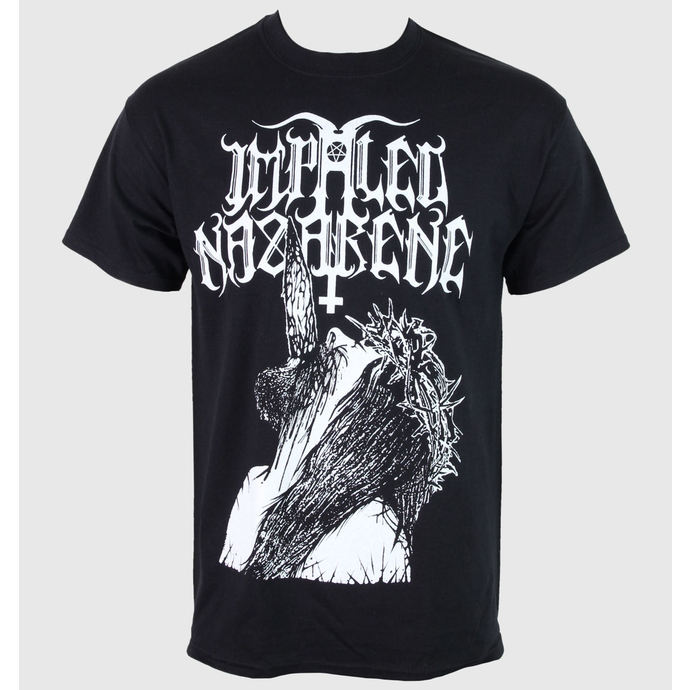 tričko pánské Impaled Nazarene - Fuck God And Fuck You - RAZAMATAZ