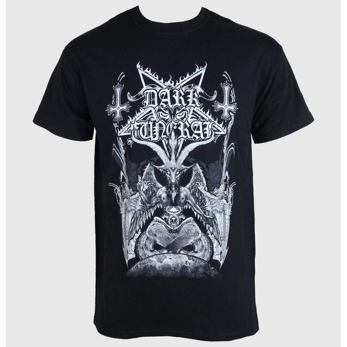 tričko pánské Dark Funeral - Baphomet - RAZAMATAZ