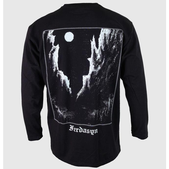 tričko pánské s dlouhým rukávem Darkthrone - Transilvanian Hunger - RAZAMATAZ