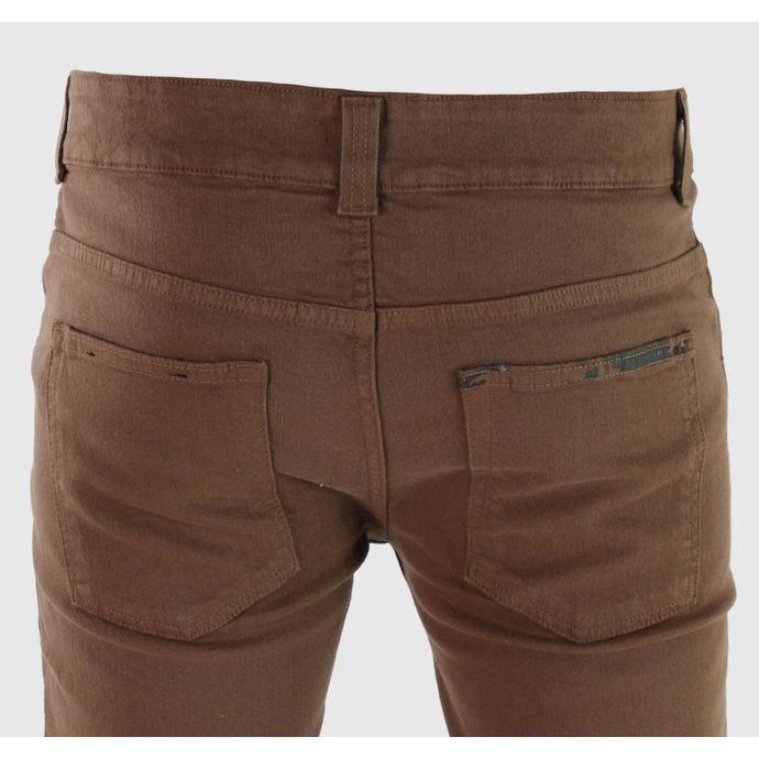 kalhoty pánské METAL MULISHA - DESERT