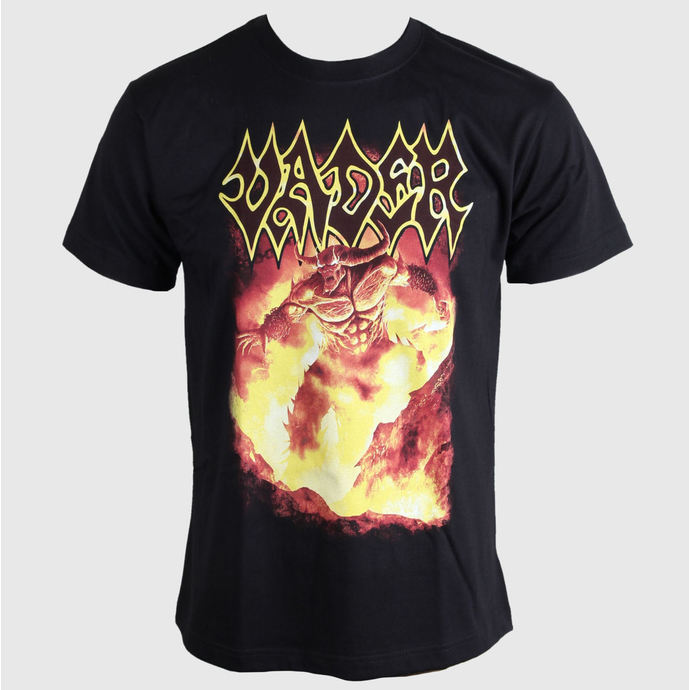 tričko pánské Vader - Go The Hell - CARTON