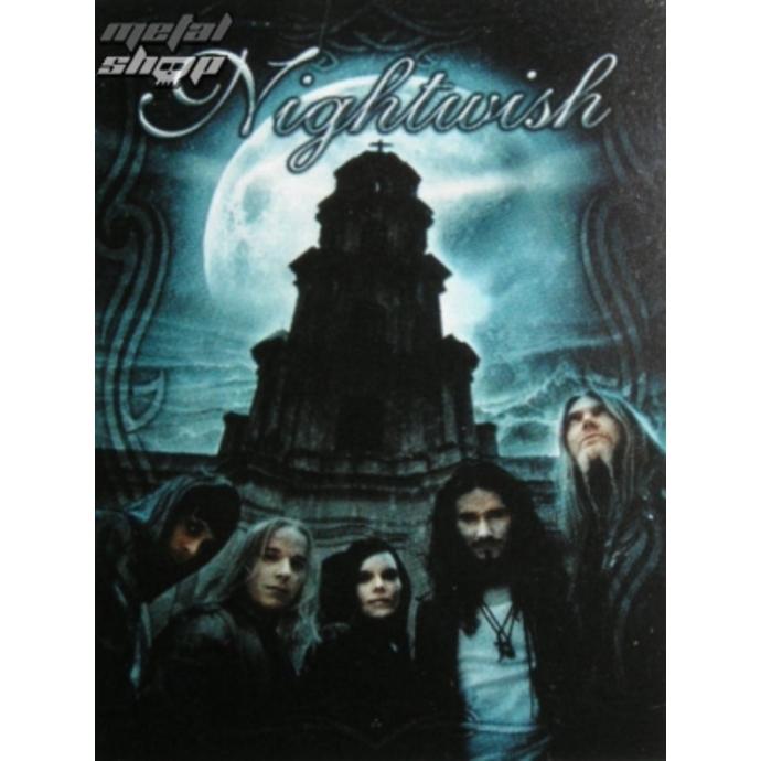 vlajka Nightwish HFL 0925