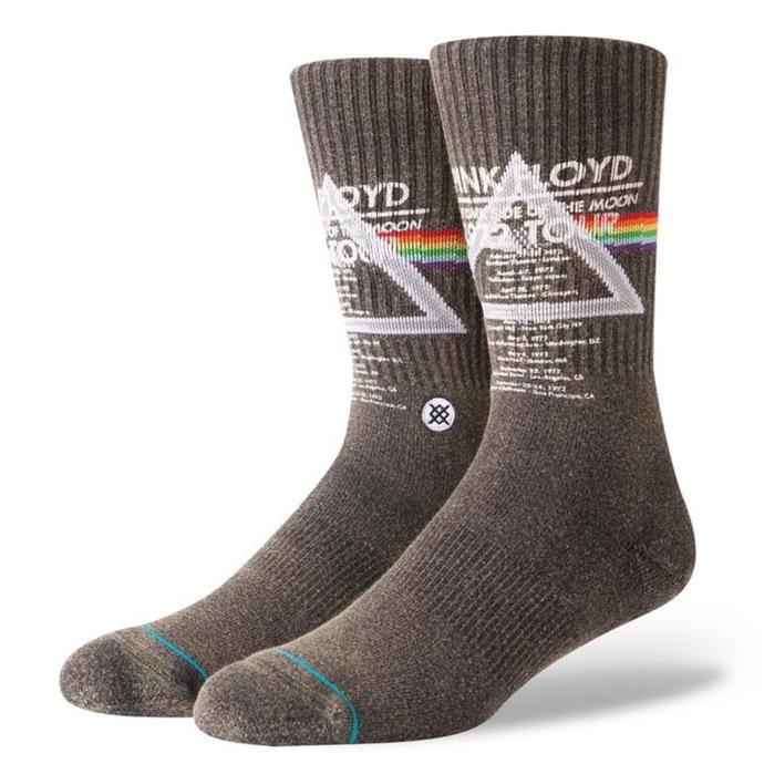 ponožky Pink Floyd - 1972 TOUR - BLACK - STANCE