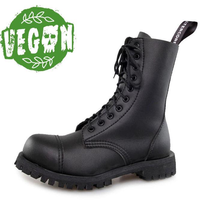 boty ALTERCORE - Vegetarian - Black