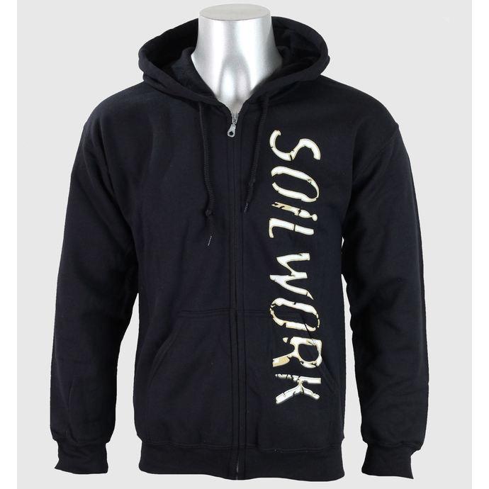 mikina pánská Soilwork - Logo-Infinite - JSR