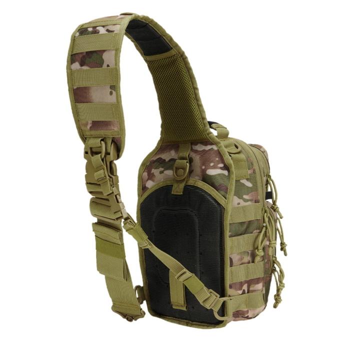 batoh (taška přes rameno) BRANDIT - US Cooper