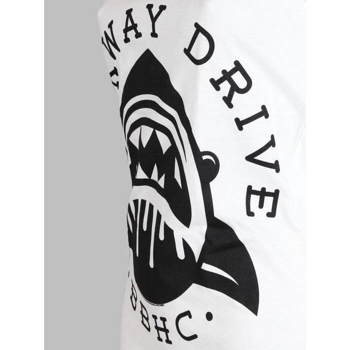 tílko dámské Parkway Drive - Shark - PLASTIC HEAD