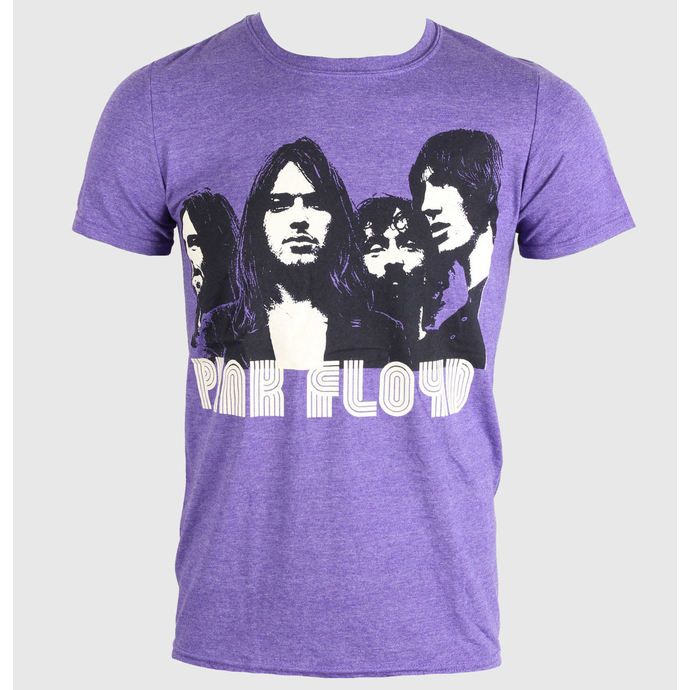 tričko pánské Pink Floyd - Retro - PLASTIC HEAD