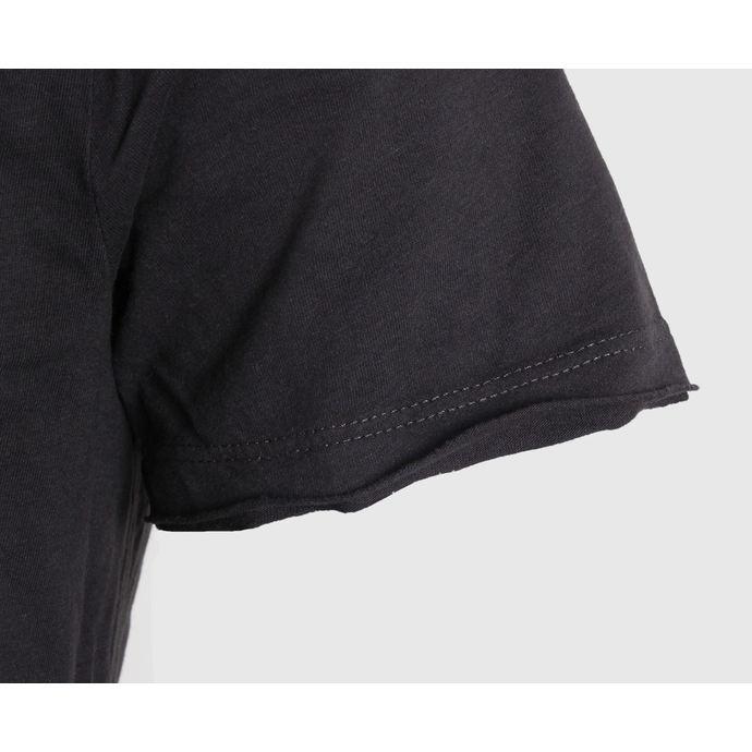 tričko pánské Sex pistols - Bull Dog Foil - AMPLIFIED - Charcoal