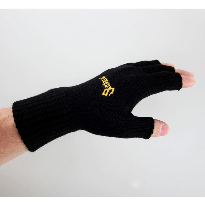 rukavice bezprsté Sabaton - Logo - RAZAMATAZ